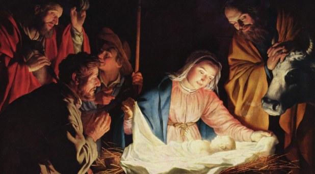 ¡Feliz Navidad! Tiempo para salir de nuestro egoísmo