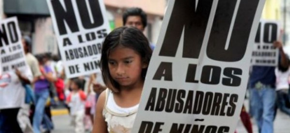 Tolerancia cero contra pederastia clerical: Francisco