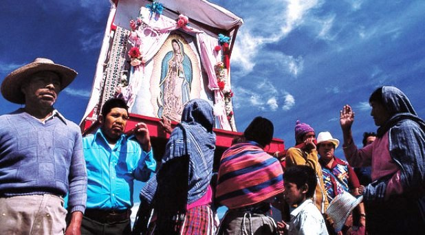 Santa María de Guadalupe