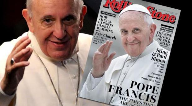Balance primer año: Papa mediático, mensaje desconocido