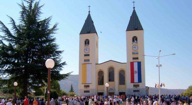 Concluyen investigaciones vaticanas sobre Medjugorje