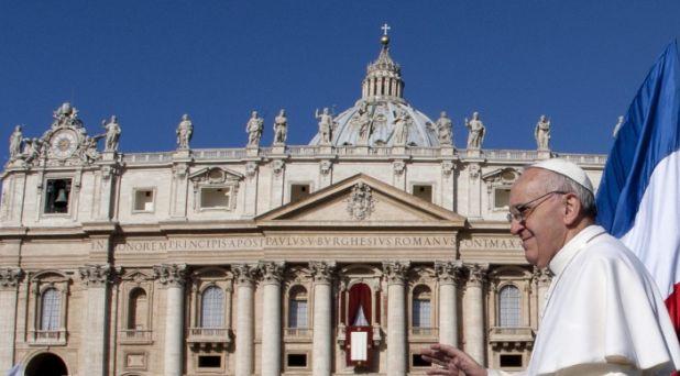 2014 y los grandes desafíos para los católicos