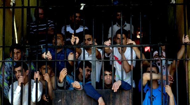 Mejorar el sistema penitenciario para construir la paz