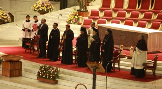 Diálogo entre religiones, camino de esperanza en tiempos difíciles