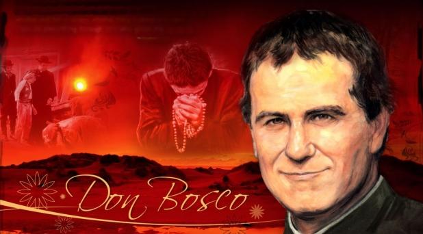Inicia año jubilar por bicentenario de Don Bosco