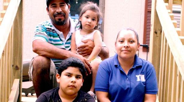 Sin familias no hay futuro