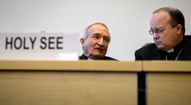 Pedofilia: Vaticano a juicio en la ONU