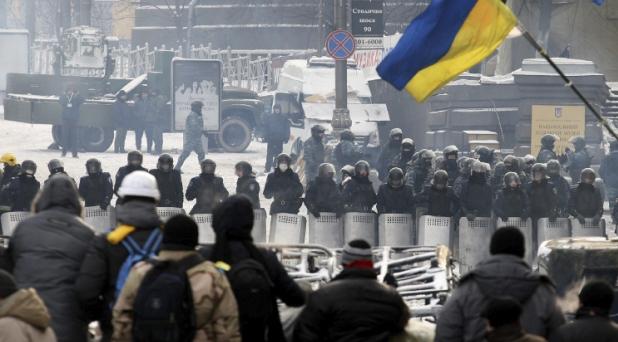 Preocupación del Papa por la crisis de Ucrania