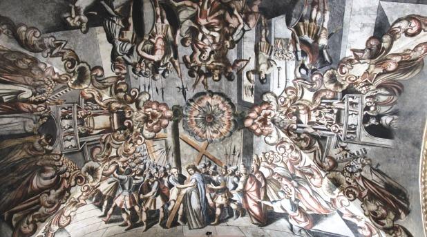 Santuario de Jesús Nazareno de Atotonilco: La «Sixtina mexicana»