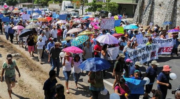 """""""La crisis social nos tiene en suspenso a todos"""": obispos de Guerrero"""