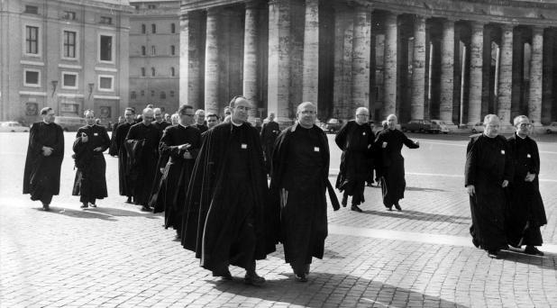 La reforma silenciosa de Francisco a la vida religiosa