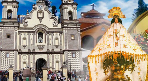 Anuncian coronación pontificia de la Virgen de Juquila