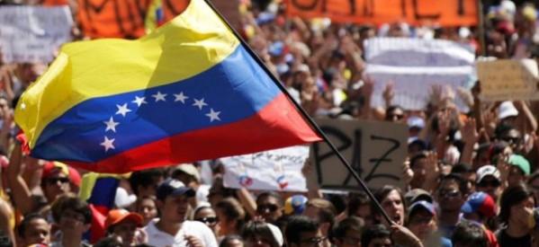 Momentos de oscuridad para Venezuela