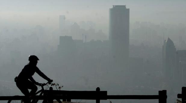La contaminación del aire mata a miles de personas en Latinoamérica
