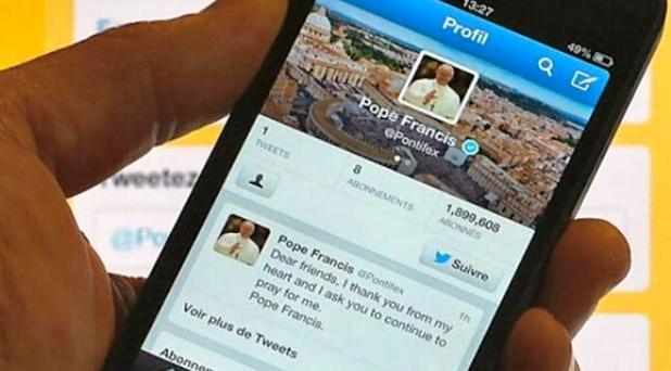 """Primer año del Papa Francisco: """"Recen por mí"""""""