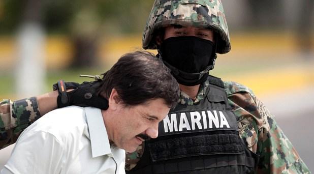 Historias y leyendas de El Chapo