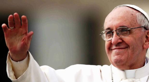 Francisco, el Papa reformador
