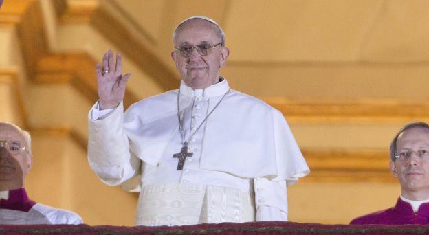 Primer año del papa Francisco (I)