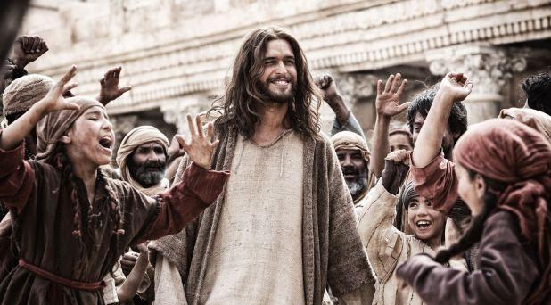 """""""Hijo de Dios"""", una película, una historia de amor"""