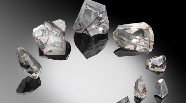 Pinceladas: Algo más que un diamante