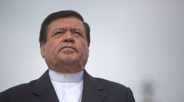 Rivera Carrera y las piezas clave de la Secretaría de Economía
