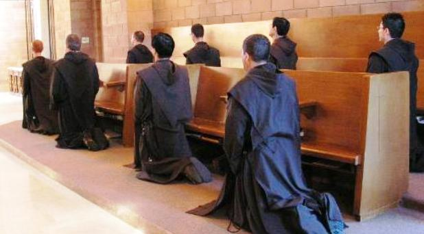 La vida religiosa, ¿tiene futuro en la Iglesia?