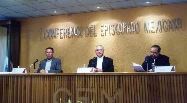 Episcopado Mexicano se reunirá con Presidente de la República