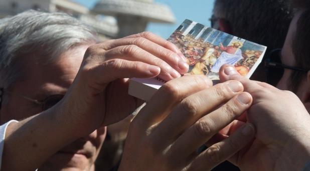 Cuidados y convivencia pacífica: vivir el Evangelio en Tierra Santa