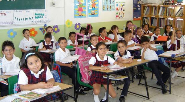 Futuro de la educación católica en México