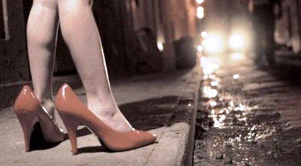 Prostitución infantil: No desviar la mirada