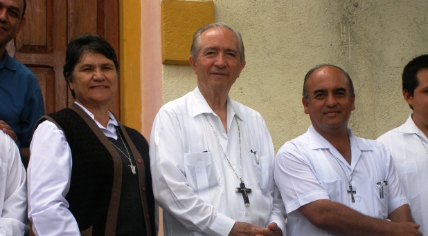Discípulos Misioneros de Jesús Buen Pastor: una nueva y dinámica alternativa para la vida sacerdotal