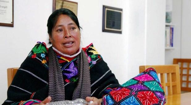 Jacinta: sigue la lucha por hacer justicia