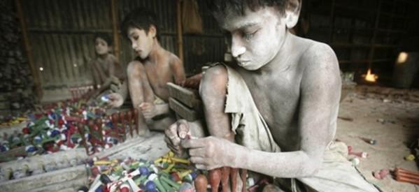 Combatamos la esclavitud moderna: Cáritas