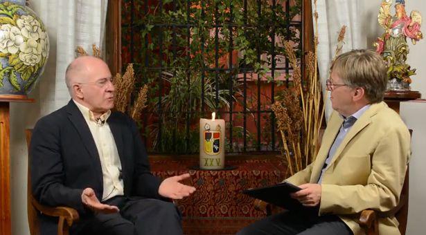Sobre el Dios de los cristianos… Entrevista con Rémi Brague, premio Ratzinger 2012 (Teología)