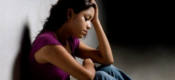 """Escuchemos el """"grito escondido"""" que viene de la violencia contra los jóvenes"""