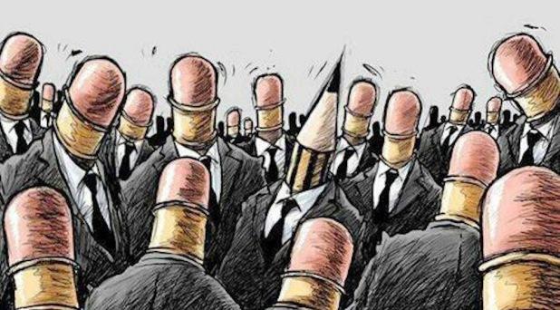 Límites a la libertad de expresión