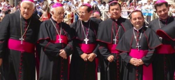Obispos por la paz