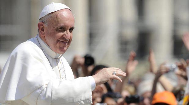 Francisco advierte sobre los pecados contra la unidad de la Iglesia