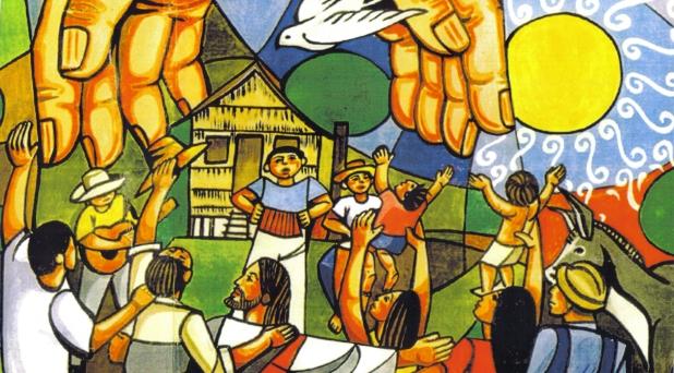 Iglesia latinoamericana