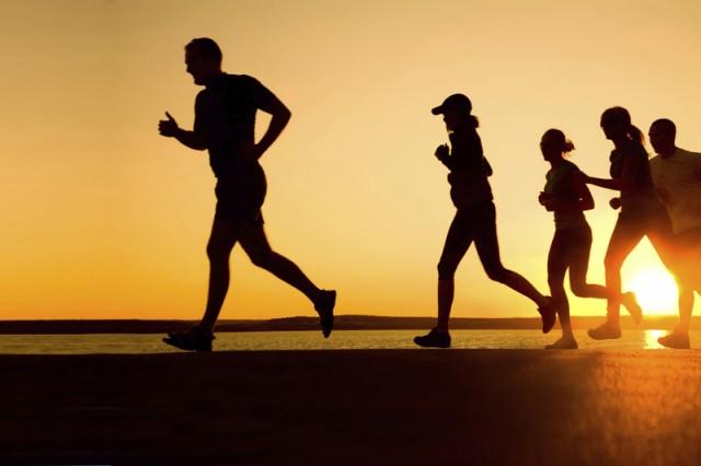 Deporte y Espiritualidad