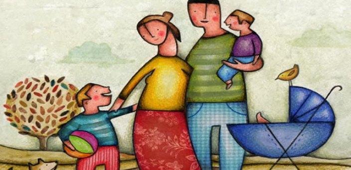 La familia, esperanza social