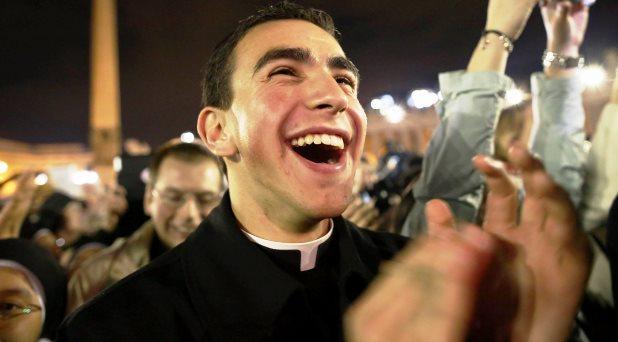 El celibato no es un dogma