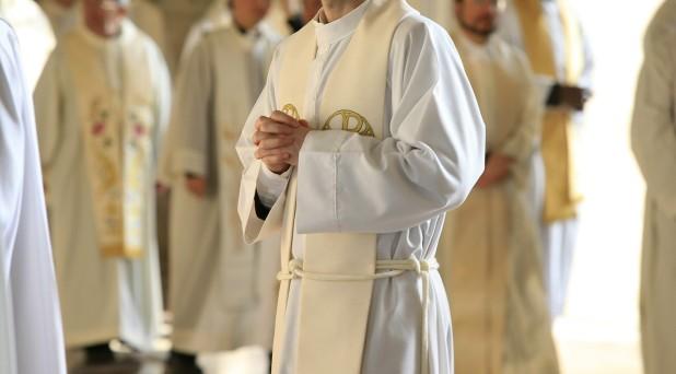Las vocaciones sacerdotales en el mundo