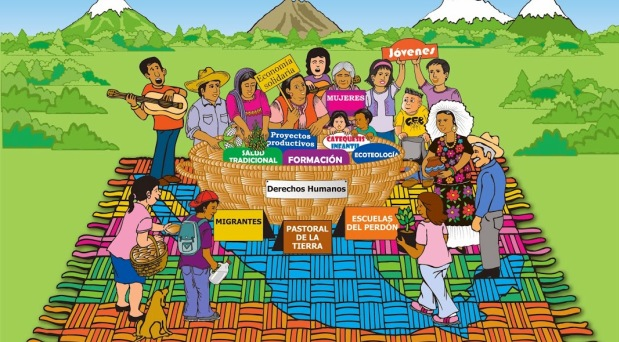 CEB'S: construyendo una Iglesia pobre con los pobres