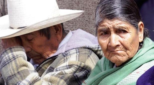 Respetemos a nuestros ancianos