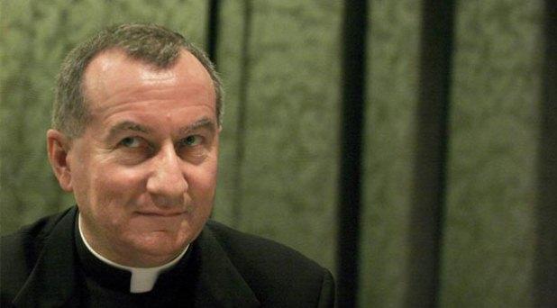Cardenal Parolin pide respeto a la persona en la migración
