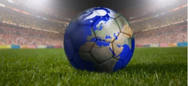 Un mundo con forma de balón