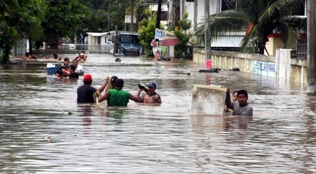 Cáritas se prepara ante posibles emergencias por desastres naturales