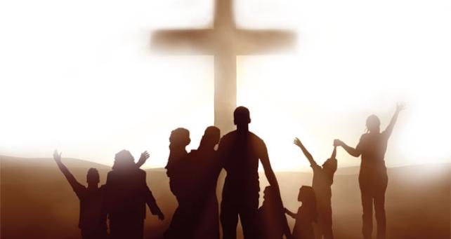 Cómo vivir la Semana Santa en familia