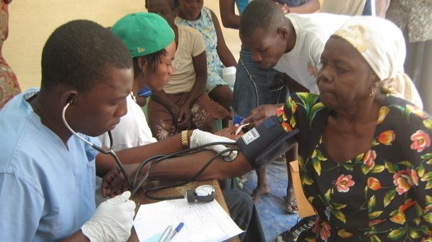 Otra enfermedad de los pobres en Haití